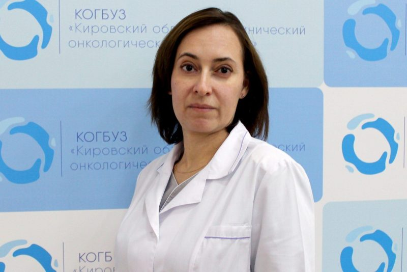 «Рак молочной железы – не приговор»: интервью с онкологом Еленой Ширяевой