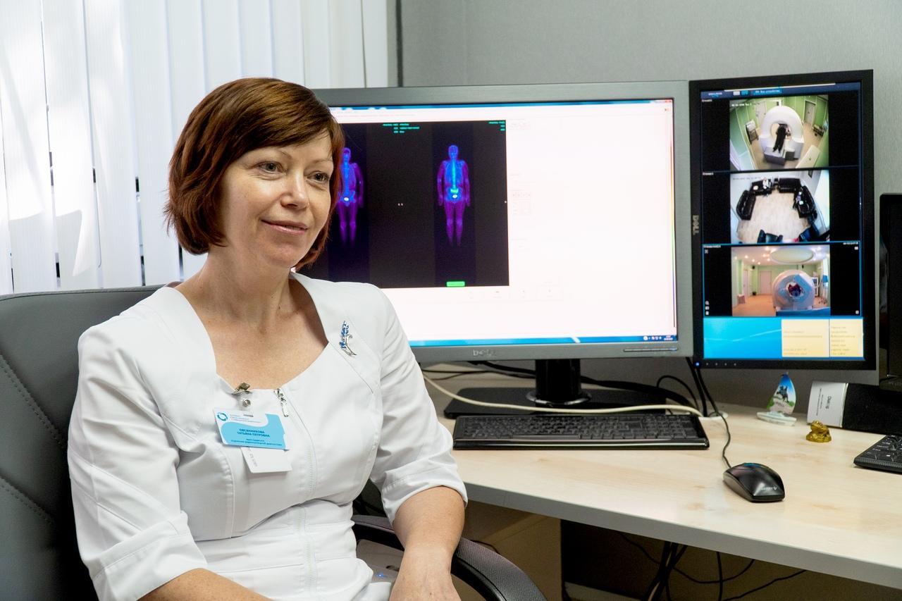Главный внештатный онколог региона рассказала, как в период пандемии работает онкослужба Кировской области