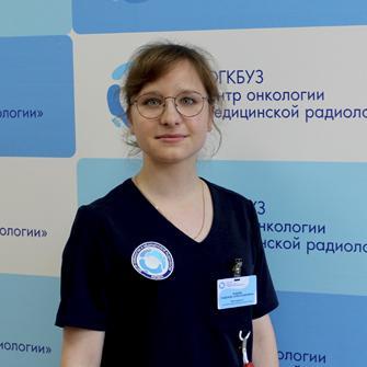 Львова Надежда Александровна