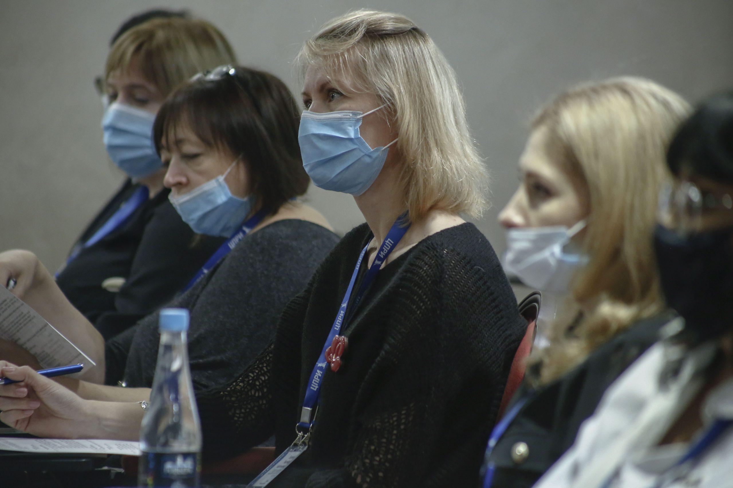 В Кировском центре онкологии совершенствуется работа отдела внутреннего контроля качества и безопасности медицинской деятельности