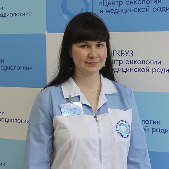 Переславцева Марина Владимировна