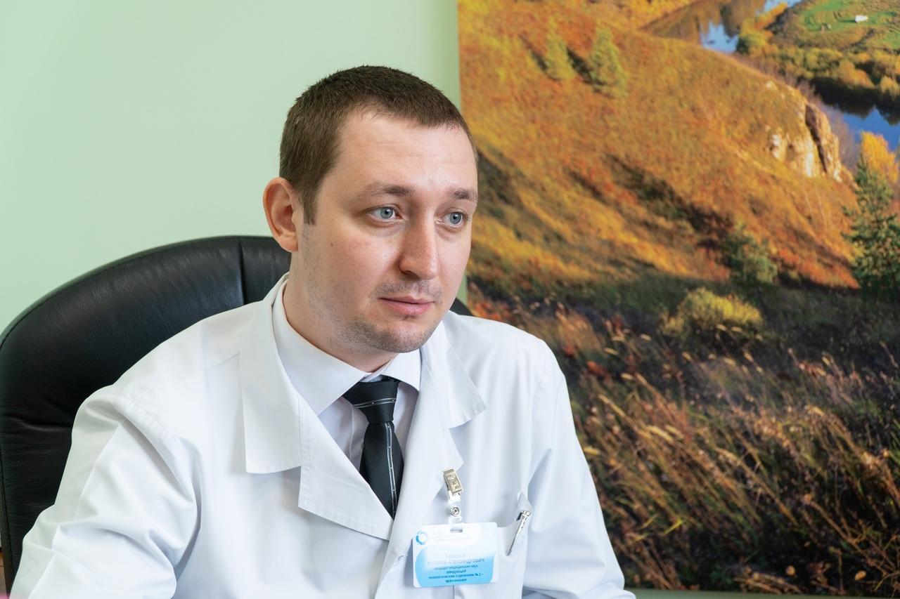 В Кировском Центре онкологии освоили новые методы лечения колоректального рака