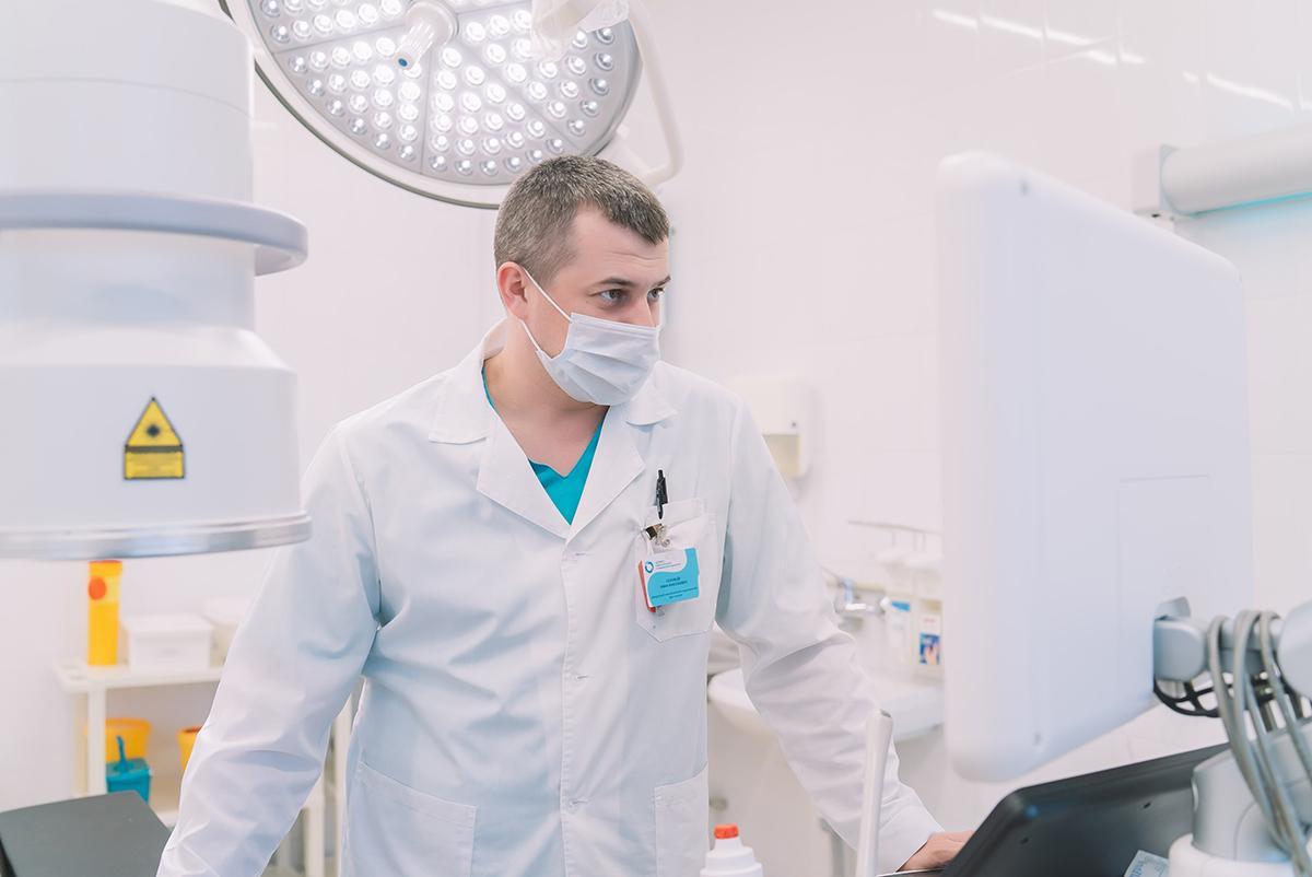 В Кировском центре онкологии открылся дневной стационар хирургических методов лечения