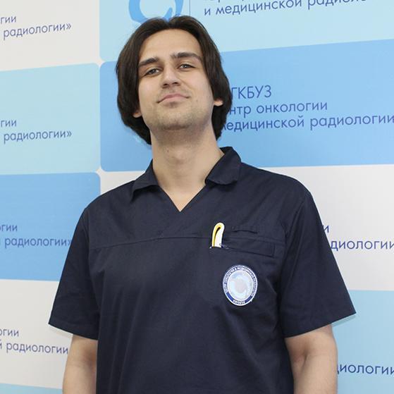 Бородин Никита Олегович